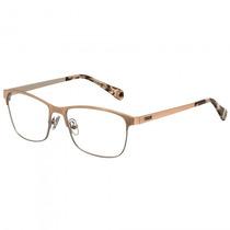 Armação Óculos Grau Fórum F6003e0553 - Refinado
