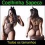 Fantasia Coelha Sapeca Coelhinha Páscoa Lingerie Body Sexy