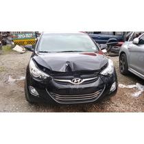 Hyundai Elantra Para Retirada De Pecas