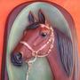 Cavalo Cabideiro - Cabide - Aceito Mercadopago