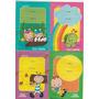 produto Conjunto De Cartões Para Colar No Caderno - Dotts - Ab