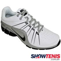 Tênis Impax Atlas 4 Sl - Branco E Prata Nike
