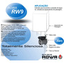 Pressurizador Rowa Mini Rw9 220v - 9 M.c.a.+ Barato