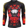 Rashguard Tatami Honey Badger