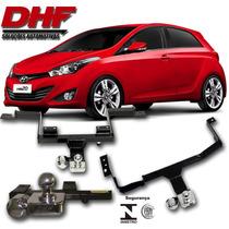 Engate Reboque Hyundai Hb20 Hb20x Dhf Inmetro