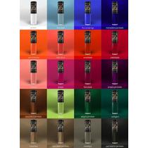 Esmalte Gio Antonelli Coleção Completa 20 Cores