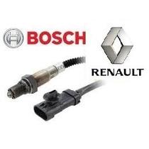 Sonda Lambda 4 Fios Renault Clio 1.6 16v 0258006046 Bosch