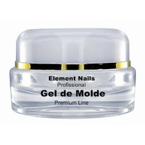 Gel Uv De Molde Sensitive Premium 15ml Pronta Entrega
