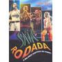 Dvd Saia Rodada Vol.1 Ao Vivo Original + Frete Grátis