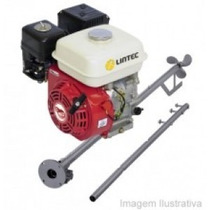 Rabeta Std 1,70m + Motor 5.5cv - Lintec