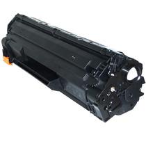 Cartucho De Toner Hp 35a/36a/85a Compatível