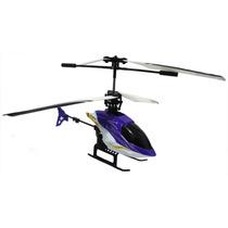Helicóptero Air Buzzard Silverlit 3209
