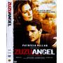 Dvd, Zuzu Angel ( Frete Grátis) - Patrícia Pillar Ótima