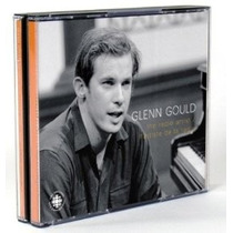 Cd Glenn Gould: The Radio Artist [box Set]