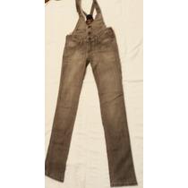 Macacao Jeans Colcci Tamanho 36