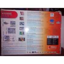Pinnacle Studio Dc10 Av/dv Version 9 - Video Capture Adapter