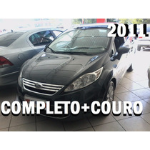 New Fiesta Sedan 2011 Completo Imperdível!!!!
