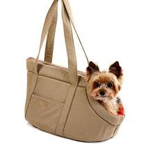 Bolsa Para Transporte De Cães Grande Extremamente Reforçada