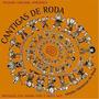 Cd Palavra Cantada Cantigas De Roda (1998) - Novo Lacrado