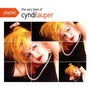 Cd Playlist Very Best Of Cyndi Lauper [eua] Novo Lacrado