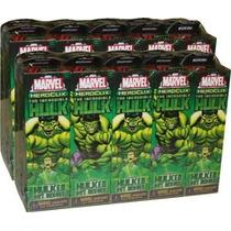 Booster Marvel Heroclix Incredible Hulk - Miniaturas Wizkids