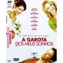 Dvd, Garota Dos Meus Sonhos - Heather Graham, Sissy Spacek
