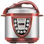 Panela Elétrica De Pressão Pratic Cook 5l 220v - Mondial