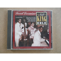 Nat King Cole - Sweet Lorraine - Cd