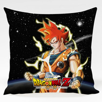 Almofada Dragon Ball Z Battle Of Gods Goku