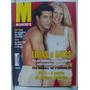 Revista Manchete 2402 Elba Ramalho E Caetano, Lobas E Gatos