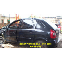 Tanque Combustivel Xsara Picasso 2.0 2005