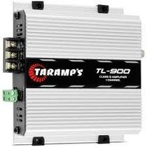 Módulo Tl-900-300w Rms 1x300w- 2ohms Taramp