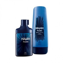 Natura Desodorante Colonia Kaiak Pulso 100 Ml + Brinde