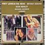Tourbook Loudness Michael Monroe Bryan Adams Don Henley Huey
