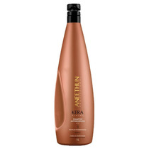 Shampoo Anti Resíduos Kera System 1 L * Aneethun * Kiss *