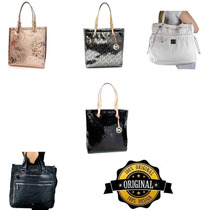 Bolsa Michael Kors Calvin Klein - 100% Original No Brasil