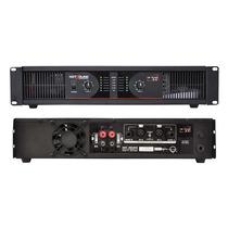 Amplificador De Potência Hotsound Hs Áudio 2.4s