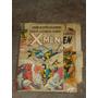 Coleção Histórica Marvel - X-men Volumes 1 A 4 - Completa