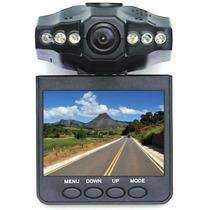 Câmera Filmadora Veicular Hd/visão Not. Lcd 2,5 Frete Grátis