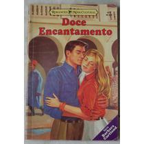 Livro Barbara Cartland Doce Encantamento