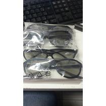 Kit 4 Óculos 3d Lg Ag-f310 Passívo Cinema Original
