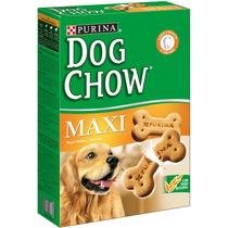 Dog Chow Biscoito Maxi Purina - 500 G - Meu Amigo Pet