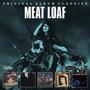 Cd Box Meat Loaf Original Album Classics {import} Lacrado
