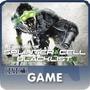 Tom Clancys Splinter Cell Blacklist Digital Ps3 Portugues