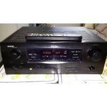 Receiver Denon Avr-1909 Dolby Digital Dts 7.1 3x1 Hdmi