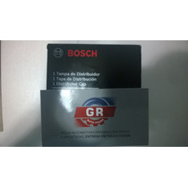 Tampa Do Distribuidor Gm Monza/kadett - Bosch 196