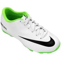 Chuteira Nike Mercurial Victory Infantil Várias Cores-oferta