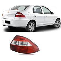 Lanterna Traseira Prisma 2007 2008 2009 2010 2011 Direita