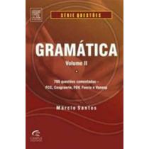 Gramatica 700 Questões Comentadas
