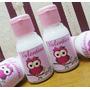 10 Mini Hidratante 30ml Lembrancinha Maternidade Bebê R20